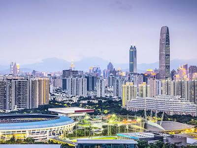 Volo low cost Shanghai - {var.firstDestinationCityName} con Spring Airlines