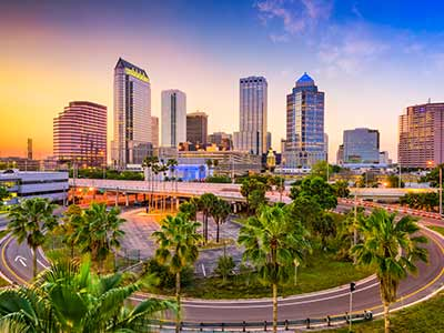 Book flights from {var.firstOriginCityName} to Tampa with American Airlines