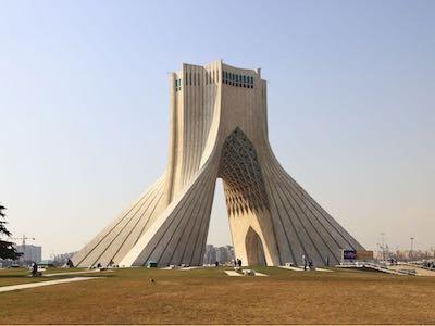 Buchen Sie günstige Flüge von Frankfurt nach Teheran mit Qatar Airways