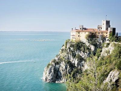 Discover flights from Tel Aviv to Trieste with Alitalia