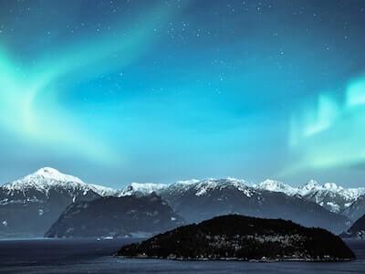 Flüge von Oslo nach Tromsø mit Norwegian Air Shuttle