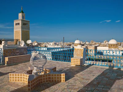 Cheap flights from Istanbul to Tunis with Nouvelair