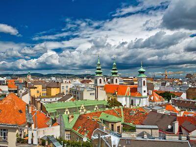Finden Sie Iberia Flüge von Mexiko-Stadt nach Wien